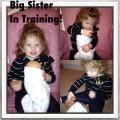 big sister!!