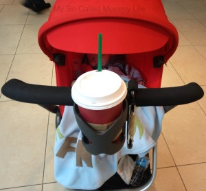 Stokke Scoot cup holder