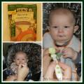 Heinz baby rice cereal