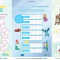 Bathroom Buddies - Chart