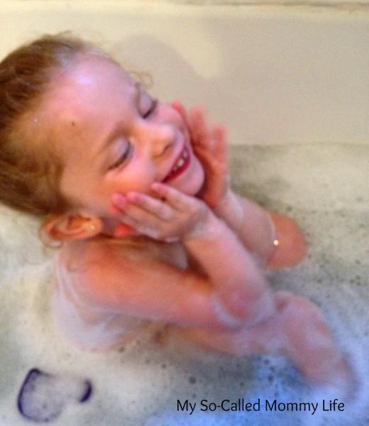 Kandoo Kids Bubble Bath