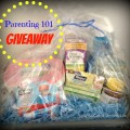 Church and Dwight Parenting 101 giveaway Canada