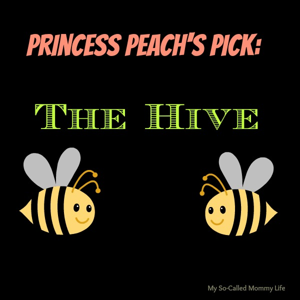 The Hive Netflix #StreamTeam