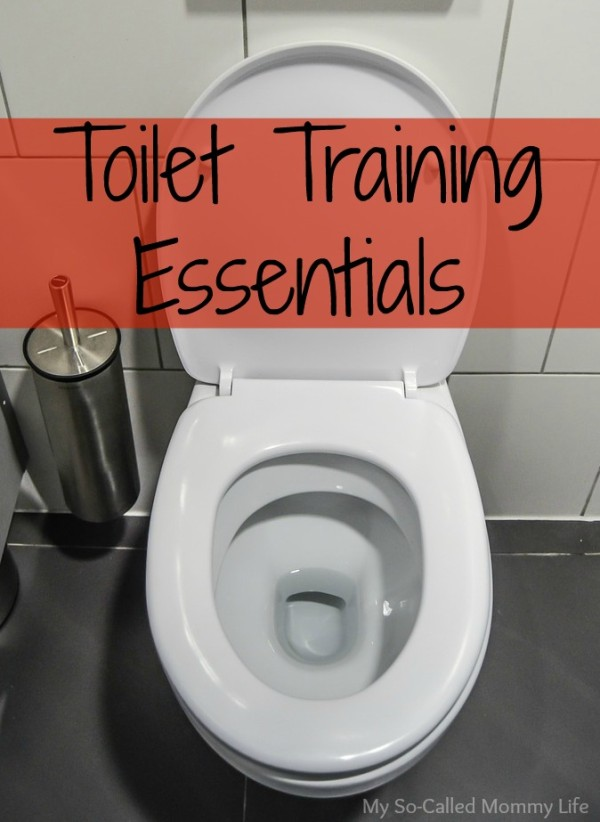 toilet training toddler essentials what to have