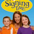 Signing Time! Netflix #StreamTeam