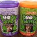 Boogie Wipes My So-Called Mommy Life