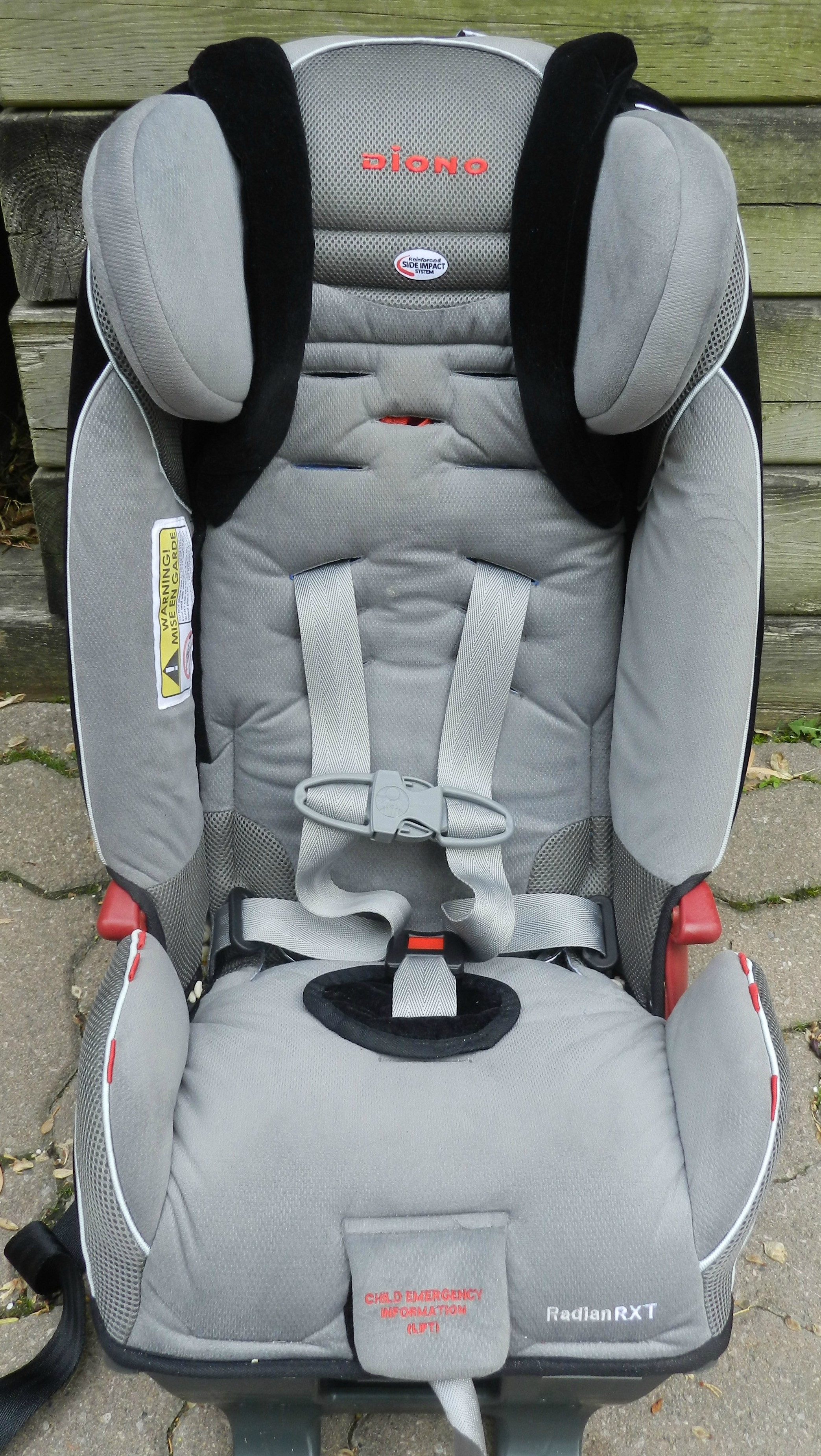 Diono Car Seat My So Called Mommy Life