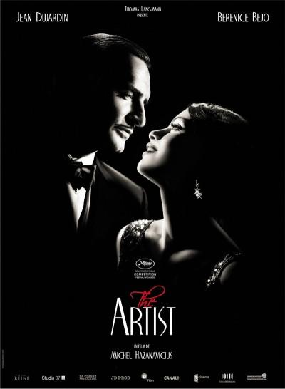 The Artist Netflix