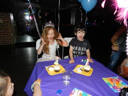 Breakout Studios birthday party toronto