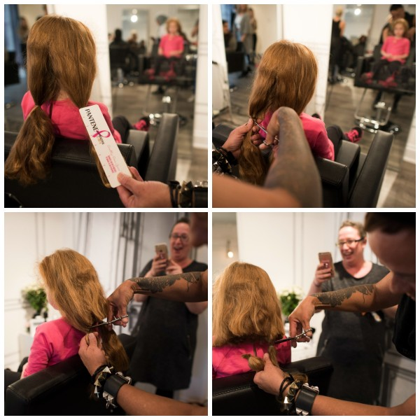 pantene beautiful lengths hair donation