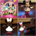 Rainbow Dazzle Minnie
