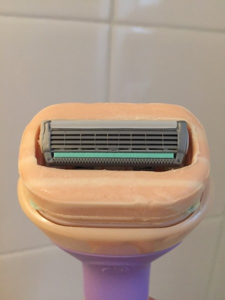 Schick Intuition Rate and Review