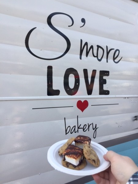 S'more Love bakery Nashville