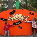 Camp Spooky My So-Called Mommy Life