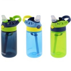 Contigo kids water bottle