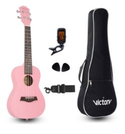 pink ukulele amazon.ca