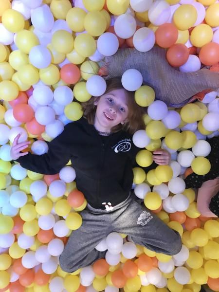 Happy Kingdom Indoor Playground Nations Experience Toronto