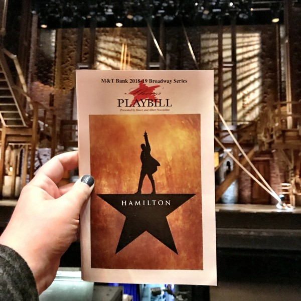 Hamilton the musical My So-Called Mommy Life